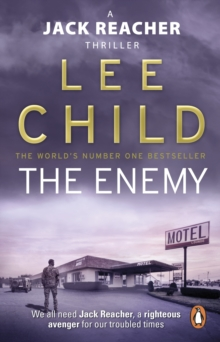 The Enemy, Paperback Book