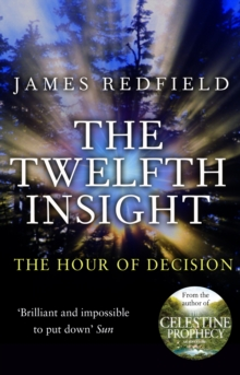 The Twelfth Insight, Paperback Book