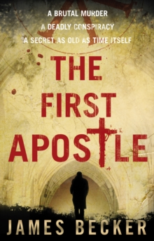 The First Apostle, Paperback Book