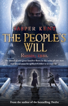 The People's Will : (The Danilov Quintet 4), Paperback Book
