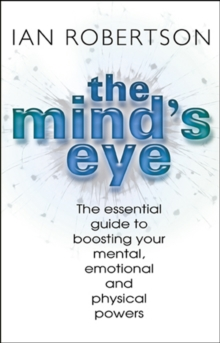 The Mind's Eye, Paperback / softback Book