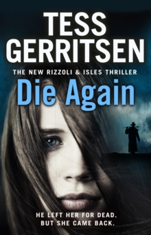Tess Gerritsen The Silent Girl Epub