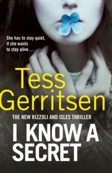Gerritsen epub tess books free download