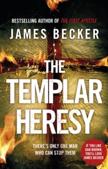 The Templar Heresy, Paperback / softback Book