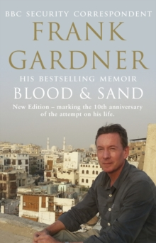 Blood and Sand, Paperback Book
