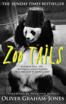 Zoo Tails, Paperback Book