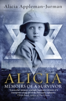 Alicia, Paperback / softback Book