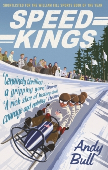 Speed Kings, Paperback Book