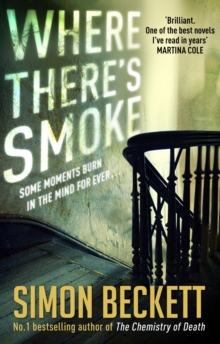 Where There's Smoke, Paperback Book