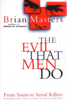 The Evil That Men Do, Paperback / softback Book