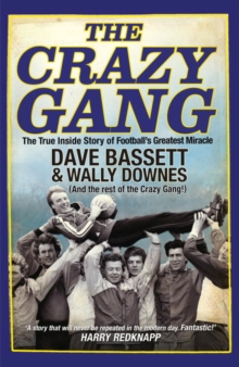 The Crazy Gang, Paperback / softback Book