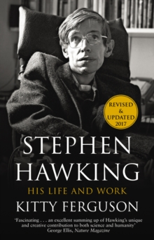Stephen Hawking : His Life and Work, Paperback Book