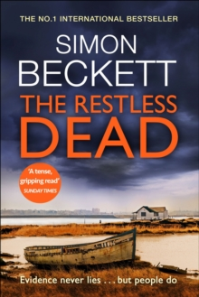 The Restless Dead : (David Hunter 5), Paperback / softback Book