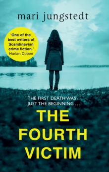 The Fourth Victim : Anders Knutas series 9, Paperback / softback Book