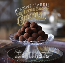 The Little Book of Chocolat, Hardback Book