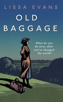Old Baggage, Hardback Book