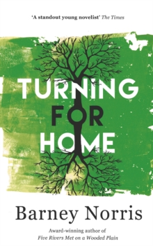 Turning for Home, Hardback Book