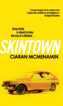 Skintown, Hardback Book