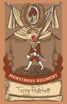 Monstrous Regiment : (Discworld Novel 31), Hardback Book