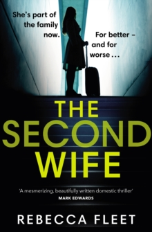 The Second Wife, Hardback Book