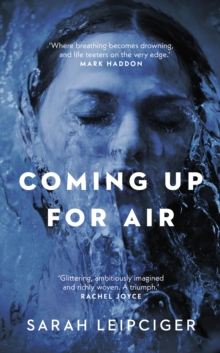 Coming Up for Air, Hardback Book