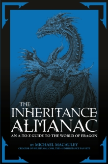 The Inheritance Almanac : An A to Z Guide to the World of Eragon, Paperback / softback Book