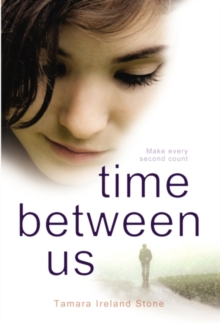 Time Between Us, Paperback Book