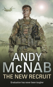 The New Recruit, Hardback Book