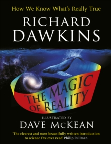 The Magic of Reality, Paperback Book