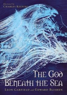 God Beneath The Sea, Paperback / softback Book