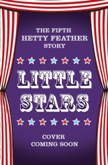 Little Stars, Hardback Book