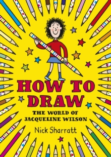 How to Draw, Paperback Book