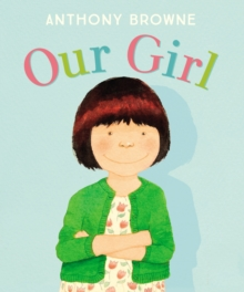 Our Girl, Hardback Book
