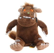 Gruffalo Sitting 16 Inch Soft Toy, General merchandize Book