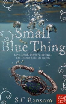Small Blue Thing, Paperback / softback Book