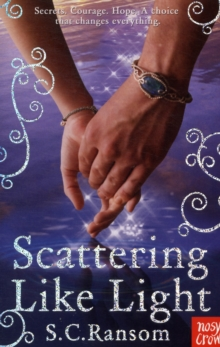 Scattering Like Light, Paperback Book