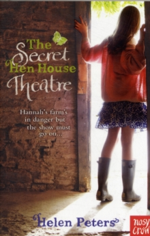 The Secret Hen House Theatre, Paperback / softback Book