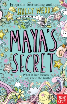 Maya's Secret, Paperback / softback Book