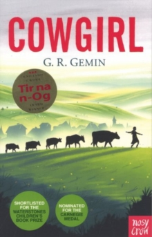Cowgirl, Paperback Book