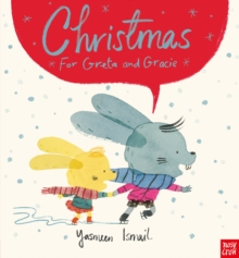 Christmas for Greta and Gracie, Paperback Book