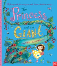 The Princess and the Giant, Paperback / softback Book
