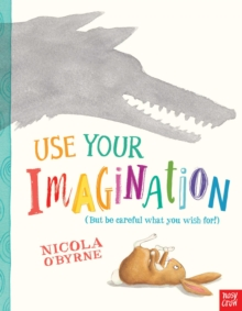 Use Your Imagination, Paperback / softback Book