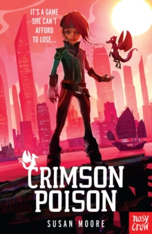 Crimson Poison, Paperback Book