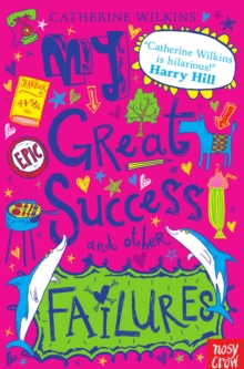 My Great Success and Other Failures, Paperback Book