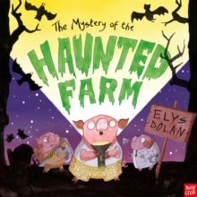 The Mystery of the Haunted Farm, Paperback Book