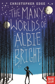 The Many Worlds of Albie Bright, Paperback / softback Book