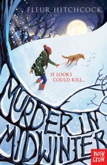 Murder in Midwinter, Paperback Book