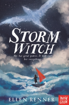 Storm Witch, Paperback / softback Book