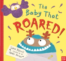 The Baby that Roared, Paperback / softback Book