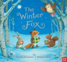The Winter Fox, Paperback Book